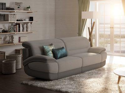 Canapé américain confortable relax Germini