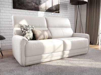 Canapé classique confortable relax Tournesol