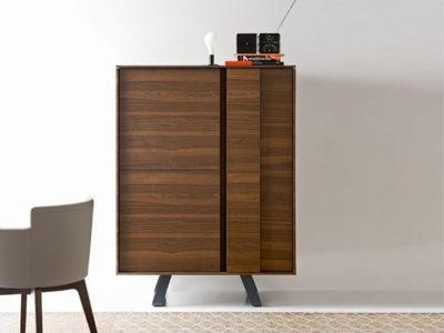 Buffet haut design Calligaris Secret