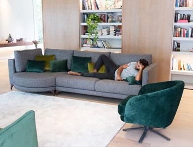 canapé 3 places design bergues dunkerque