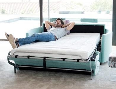 canapé convertible design bergues dunkerque magasin
