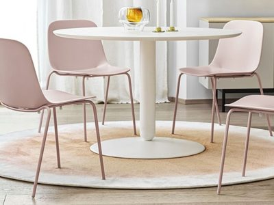 Table ronde 6 personnes Calligaris Balance
