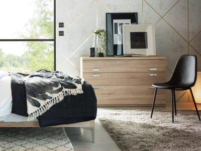 Commode chambre adulte en bois Célio Multy
