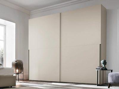 Armoire 2 portes coulissantes personnalisable Settori