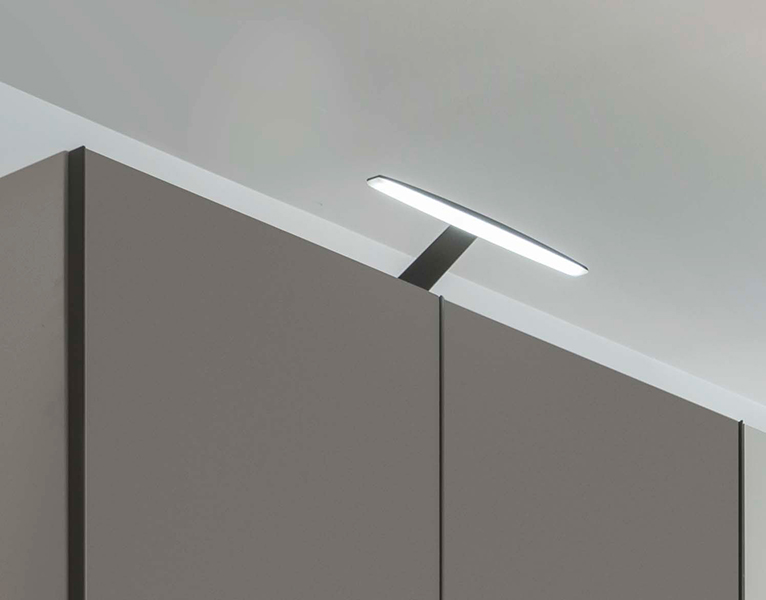 eclairage exterieur armoire dressing