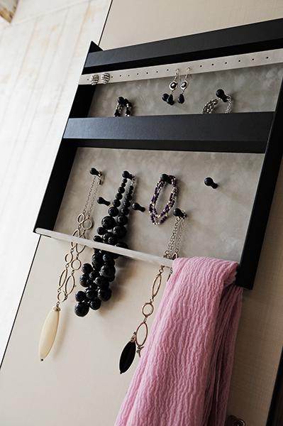 ecrin a bijoux armoire dressing