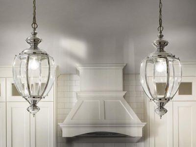 Lustre lanterne personnalisable Norm