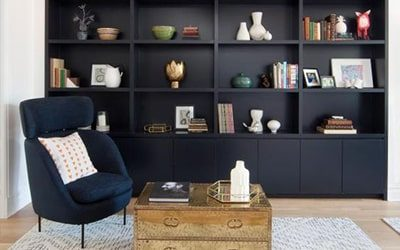 Créez vos meubles sur mesure avec Meubles Bouchiquet